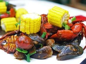 Kalau di Bali Jangan Lupa Makan Ikan Bakar dan Kepiting di Resto Seafood Ini