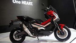 Kenapa Honda X-ADV Dibanderol Hampir Setengah Miliar Rupiah?