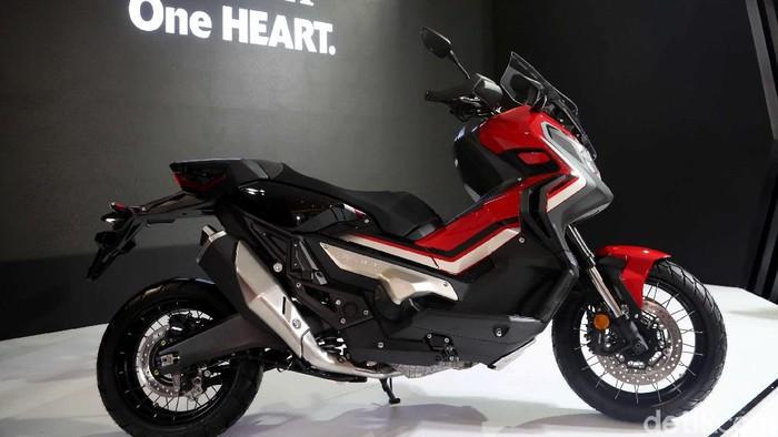 Ini Spesifikasi Lengkap Honda X Adv Yang Harganya Rp 450 Juta