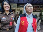 Ratna Sarumpaet Siap Dengarkan Saksi Ahli di Sidang Lanjutannya