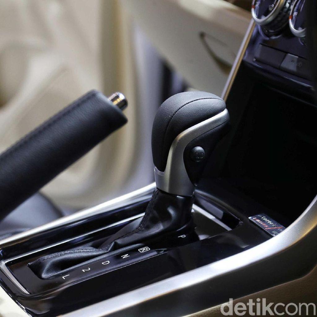 Beda Servis Xpander Manual dan Matik