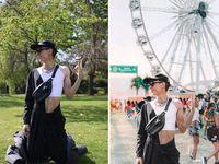 YouTuber Pura-pura Eksis di Coachella, Buktikan Media Sosial Hanya Tipuan