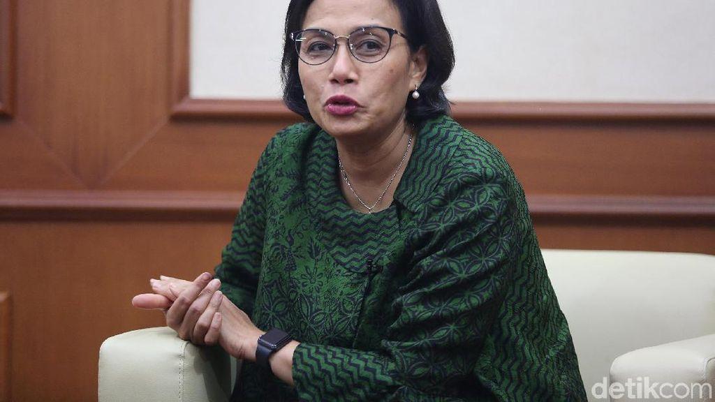 Sri Mulyani Beberkan Bedanya Pajak Zaman SBY dan Jokowi