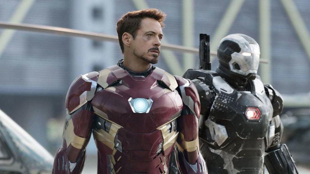 Isap Ganja, Robert Downey Jr Ngaku Pernah Ditangkap di Disneyland