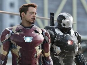 Tampil Keren di Avengers: Endgame, Ini Menu Sarapan Sehat Robert Downey Jr