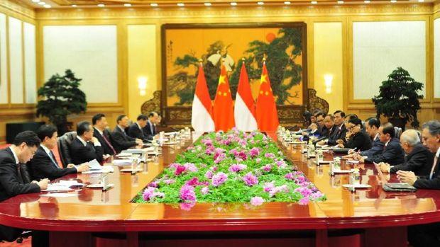 Komitmen China untuk RI: Perbanyak Impor, Tambah Beasiswa!