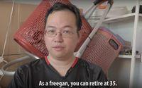 Bermodal Rp 100 Ribu, Pria Ini Bisa Makan Enak Selama Setahun
