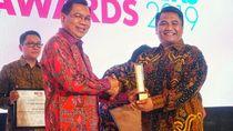 Fastron dan Enduro Antarkan Pertamina Lubricants Raih 3 Penghargaan