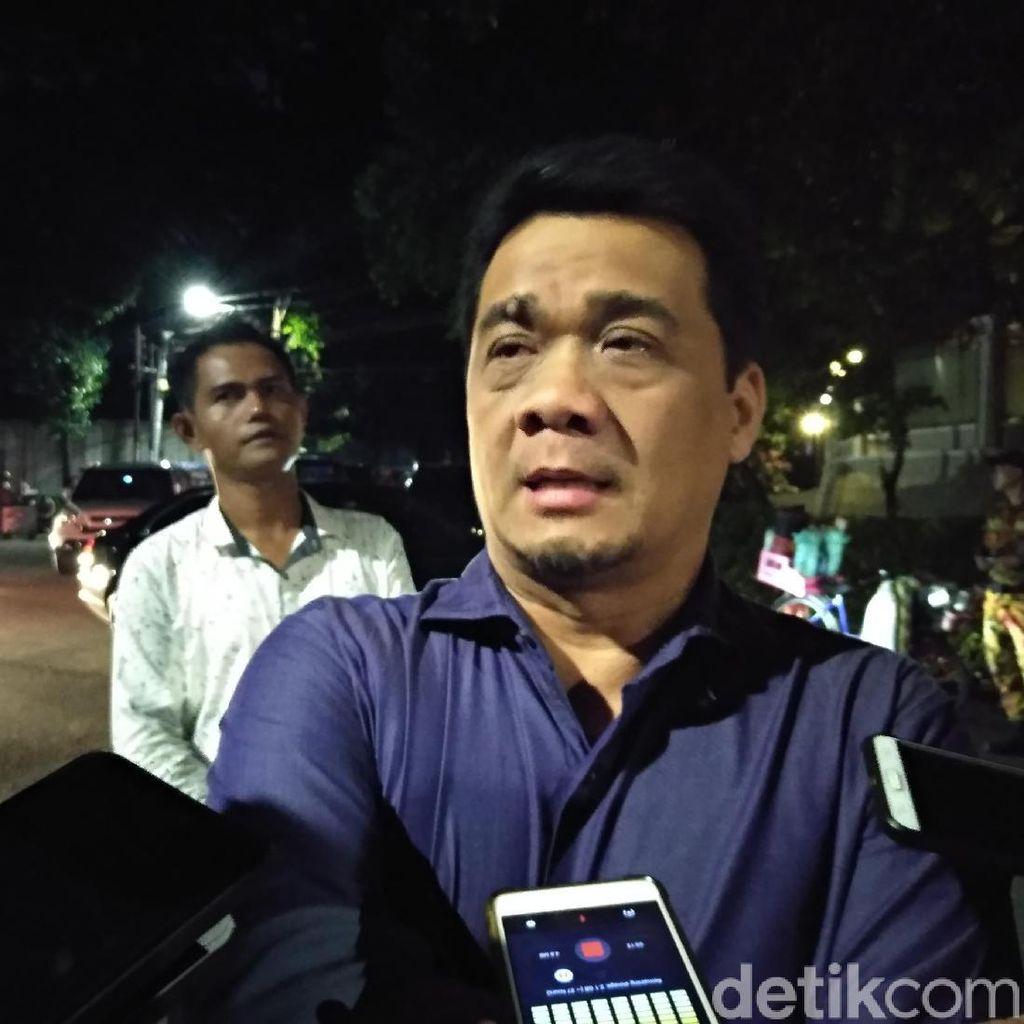 BPN Prabowo ke TKN Jokowi: C1 Milik Publik Bukan Rahasia