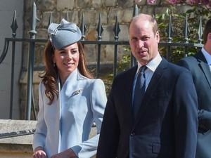 Yang Dilakukan Pangeran William & Kate Middleton untuk Bantah Isu Selingkuh