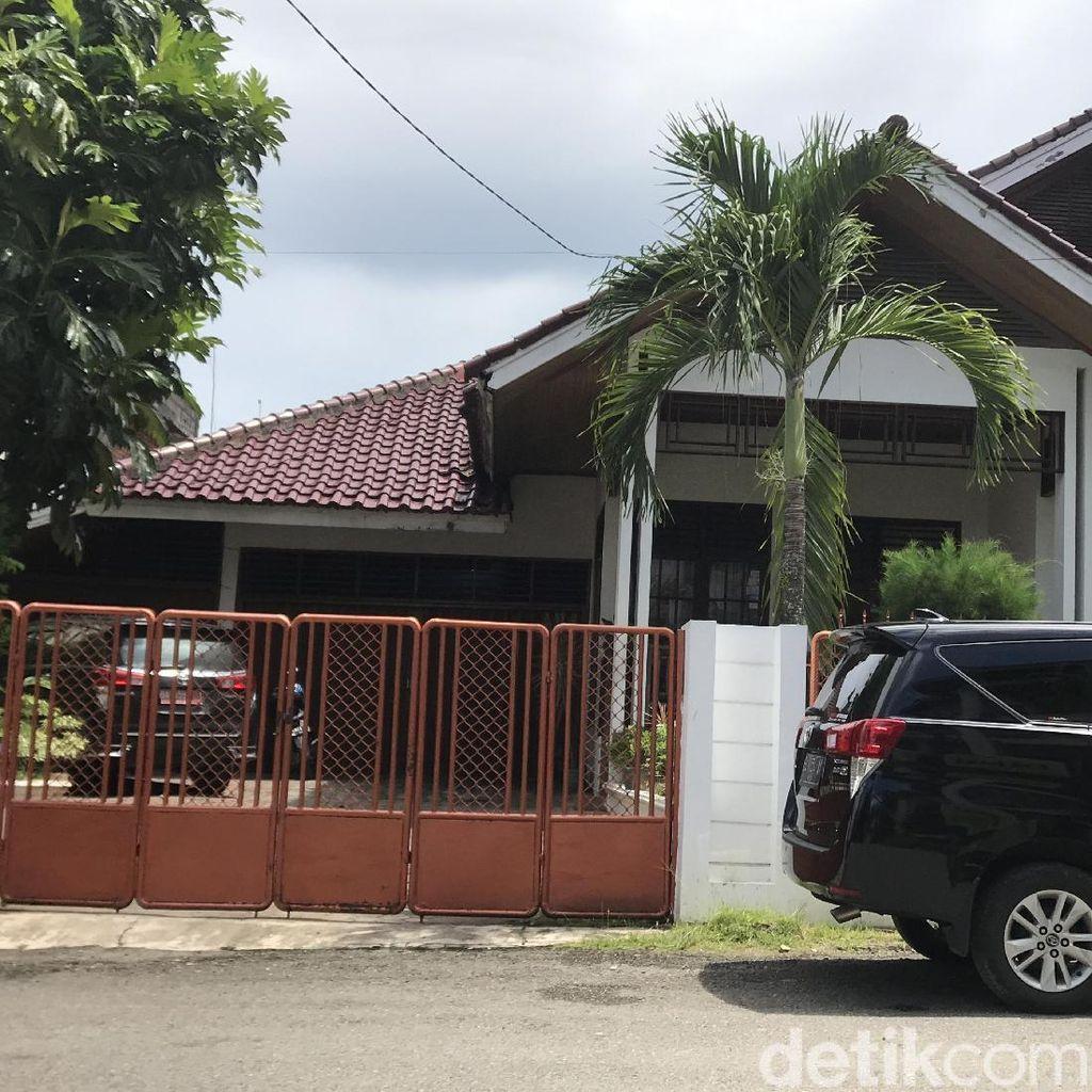 Rumah Digeledah KPK, Bupati Solok Selatan: Saya Tak Tahu Masalah Apa