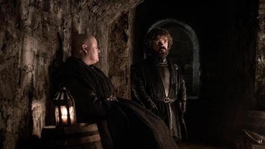 Wajah Kecewa Sansa dan Pertarungan Brienne di GOT Season 8