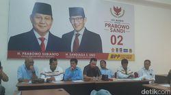 DPD Gerindra Jatim Instruksikan Saksi Tak Tandatangani Hasil Pilpres