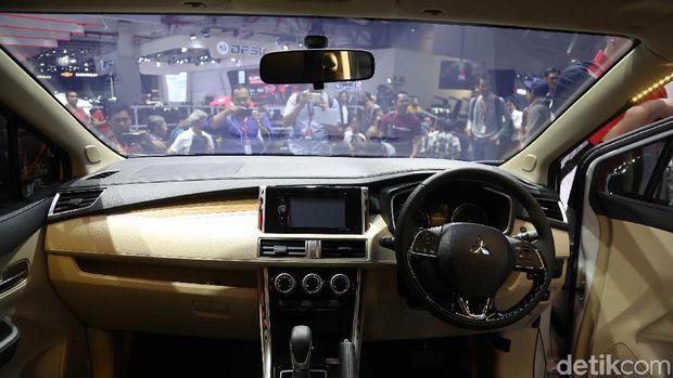 Mitsubishi Luncurkan Xpander Limited