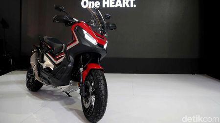Skutik Honda Rp 400 Jutaan