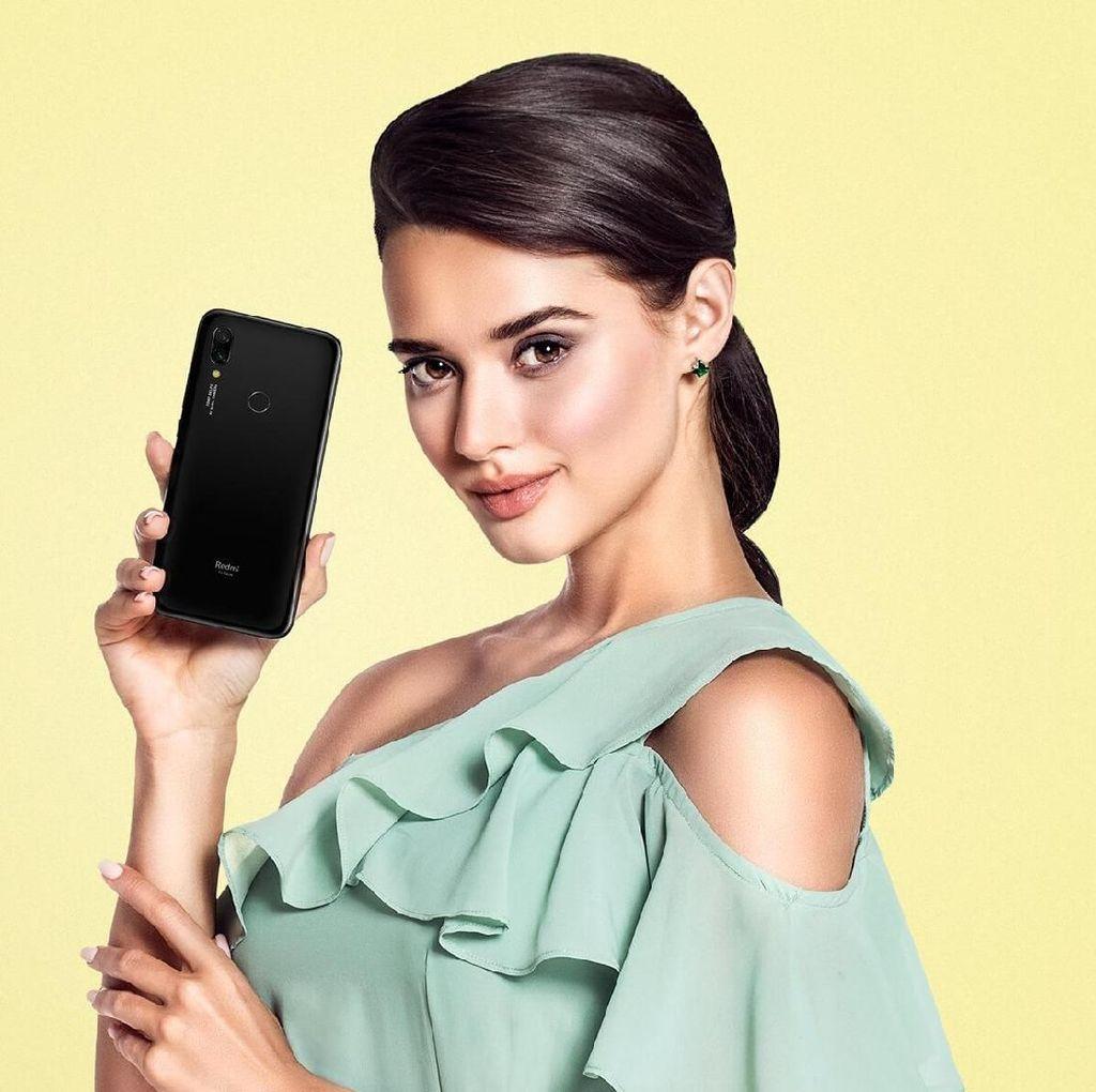 Redmi Y3 Dirilis, Usung Kamera Selfie 32 MP Harga Rp 2 Jutaan