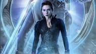 7 Transformasi Rambut Scarlett Johansson Black Widow di Avengers