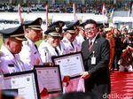 Kinerja Moncer, Banyuwangi Dinilai Contoh Sukses Pelaksanaan Otoda