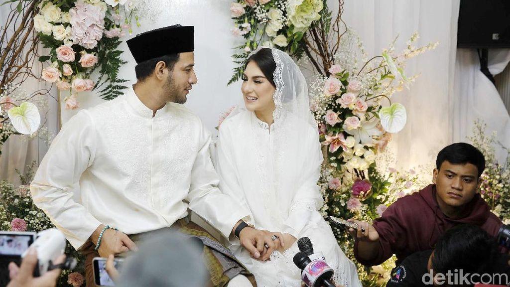 Ibu Baru Kenal Ammar Zoni, Irish Bella Kok Dapat Izin Menikah?