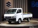 Diremajakan, Ini yang Berubah dari Suzuki Carry Baru