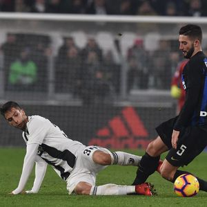 Hati-hati Inter, Juventus Masih Bakal Main Ngotot