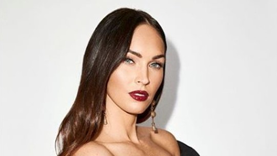 Kimberly Ryder, Irish Bella, Shandy Aulia hingga Megan Fox