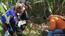 Kerangka Manusia Berjaket TNI Ternyata Pensiunan Pegawai Puskesmas