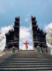 Semoga kamu liburan ke Bali lagi ya! (lizasoberano/Instagram)