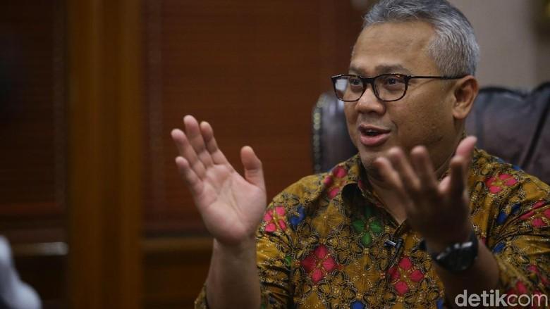 Berkarya Bantah Gugat ke MK soal Suara Dicuri Gerindra, KPU: Kami Sesuai MK