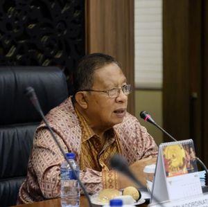Darmin Bahas Utang Tuban Petro Bareng Sri Mulyani dan Rini