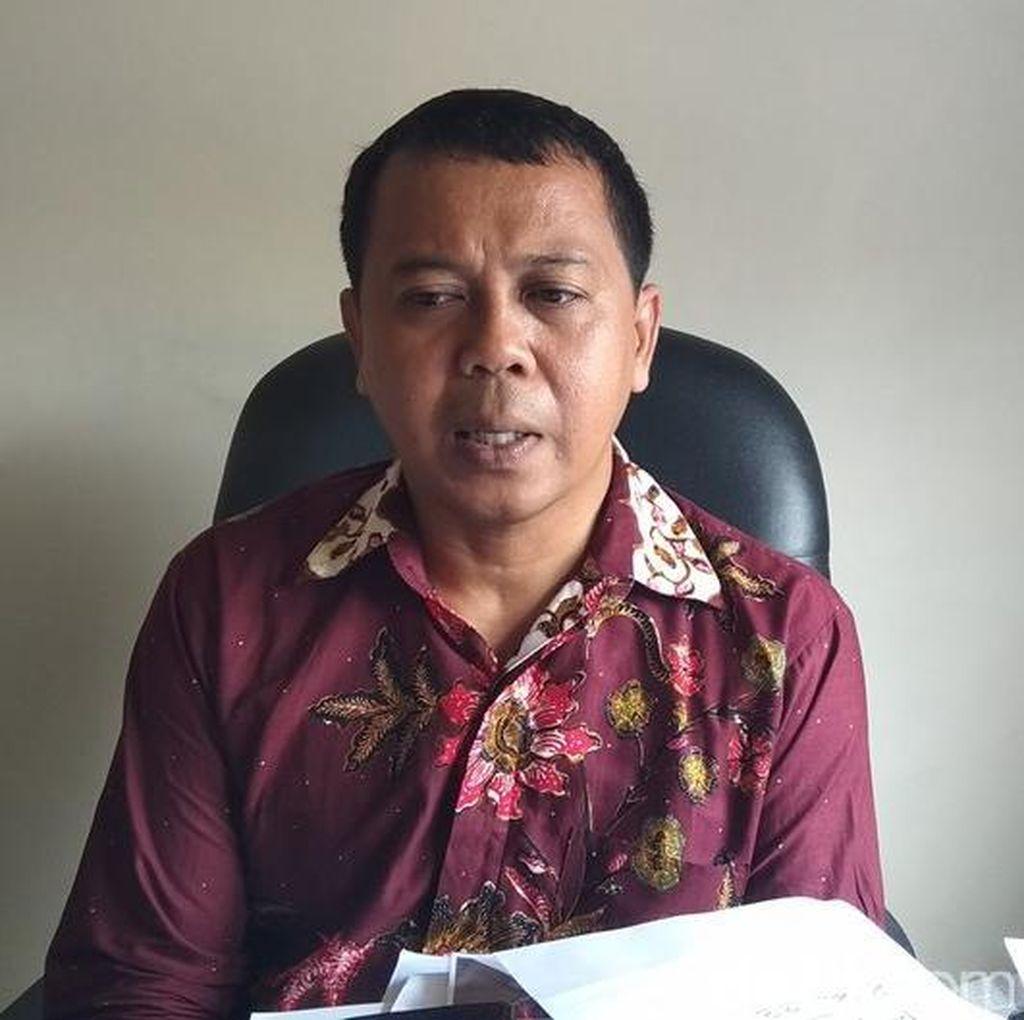 Kesalahan Input, Suara Jokowi di TPS Magelang Ini Sempat Tambah 1.000