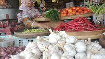 Dear Ibu-ibu, Harga Bawang Putih di Probolinggo Naik 100 Persen