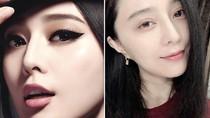 Pangling, Perbedaan 10 Wanita Saat Jadi Model Iklan Vs Sehari-hari