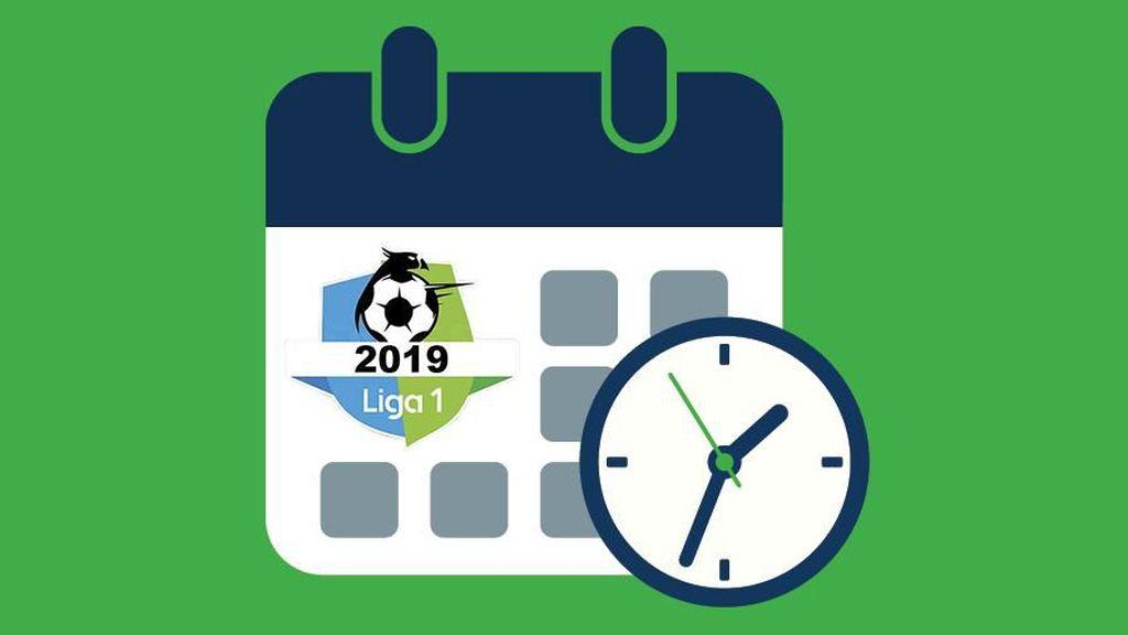 Ini Rencana PT LIB agar Liga 1 2019 Bebas dari Pengaturan Skor