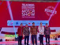 Perkuat Jadi Digital Telco Company, Telkomsel Bidik IIMS 2019