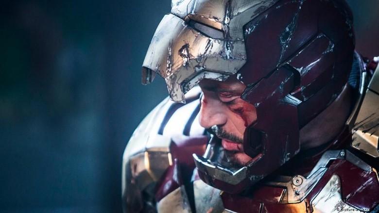 The Real Iron Man dari Jerman: Kisah Gtz von Berlichingen Si Tangan Besi