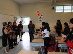 Ketika Para Siswa SMP di Peru Belajar Bahasa Indonesia