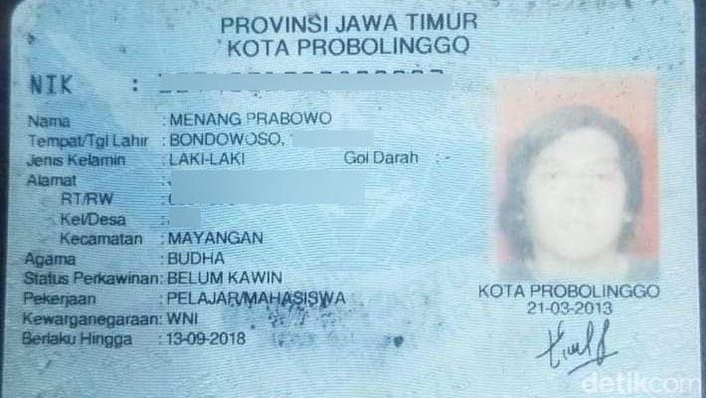 Menang Prabowo Tak Ingin Namanya Dikaitkan dengan Politik