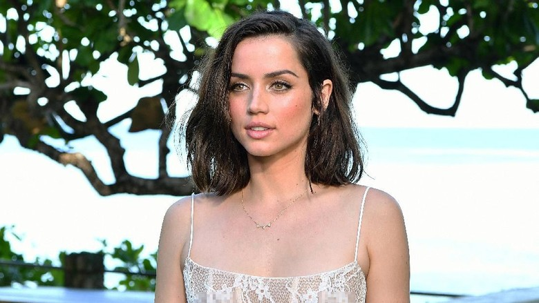 Ana de Armas Foto: Getty Images