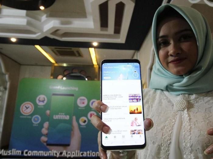 Umat muslim Indonesia semakin mudah mendapatkan beragam informasi dengan hadirnya aplikasi Umma yang memudahkan segalanya.