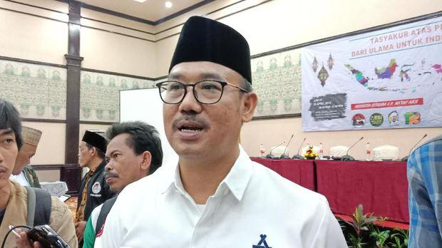 Relawan Ma'ruf Amin Gelar Tasyakuran atas Keberhasilan Pemilu