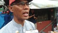 Kepala BPBD DKI Jakarta Mundur di Tengah Rentetan Banjir