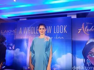 Lakme Rilis Rangkaian Makeup Terinspirasi Putri Jasmine di Film Aladdin