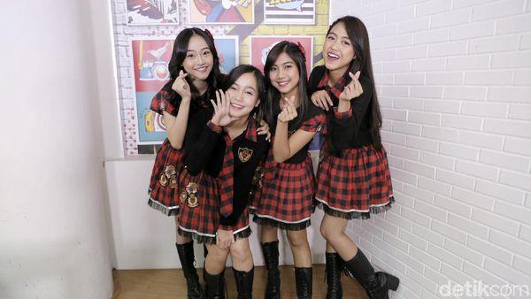 Mimpi JKT48 Akustik: Manggung di Festival Musik