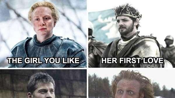 Kumpulan Meme Game of Thrones yang Bikin Ngakak