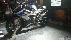 IIMS 2019: Empat Moge Baru BMW Motorrad