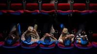 Belum Seminggu Dibuka, Bioskop di China Harus Tutup Lagi karena Corona