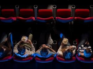 Viral, Cerita Wanita Temukan Pujaan Hati saat Nonton Aladdin di Bioskop