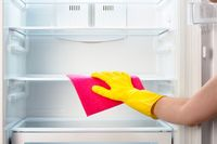 Trik Mudah Bersihkan Kulkas Sebelum Diisi Stok Makanan Baru