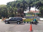 Universitas Jember Skorsing Dosen yang Diduga Cabuli Mahasiswi